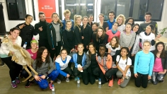 Happy Running Crew ! Soirée Run + Fun !